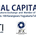Lowongan Management Trainee & Front Office di PT. Central Capital Futures - Salatiga