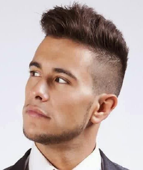 gaya-rambut-pria-terbaru-mohawk-pendek-2015