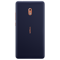 Nokia 2.1 (rear)
