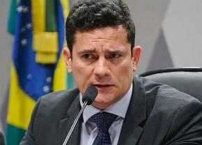 Moro rebate defesa de Lula e afirma que escutas são legais