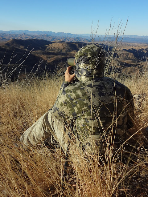 159fe8dce582c KUIU Super Down Hooded Jacket Review - Jay Scott Outdoors/Colburn ...