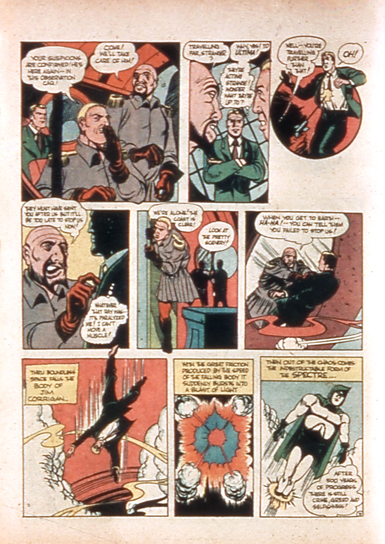 All-Star Comics (1940) issue 10 - Page 53