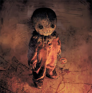Sam from Trick 'r Treat (2007)