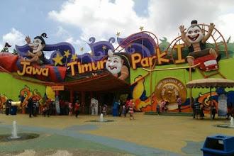Berkunjung ke Jawa Timur Park 1 Bersama Keluarga atau kawan