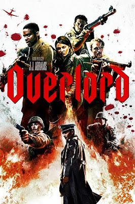 Overlord [2018] *Fuente WEB-DL – Latino Final* [NTSC/DVDR- Custom HD] Ingles, Español Latino