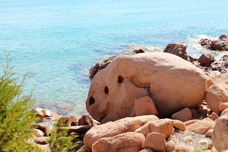 Sardinia mark warner beach