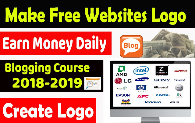 Create Free Website Logos