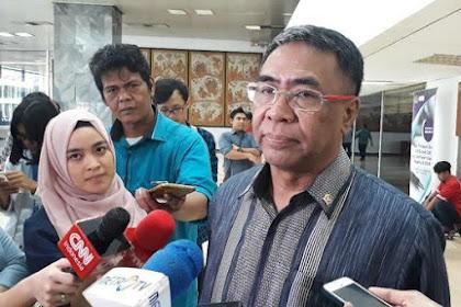 KPU Sebut Pidato Jokowi di TV Bukan Kampanye, Ini Tanggapan BPN Prabowo