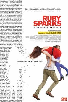 Baixar Ruby Sparks - A Namorada Perfeita