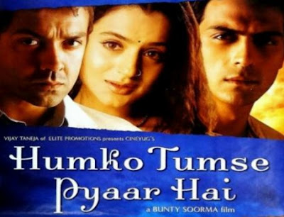 Humko Tumse Pyaar Hai All Video, Humko Tumse Pyaar Hai Movie Video, Humko Tumse Pyaar Hai Film Video Song
