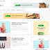 SEO Boost Responsive Blogger Template