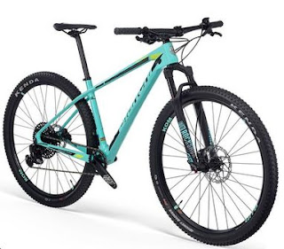Bianchi Nitron 2019 mountain bike da hardtail