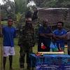 Kelompok Separatis Papua Tantang Presiden Jokowi