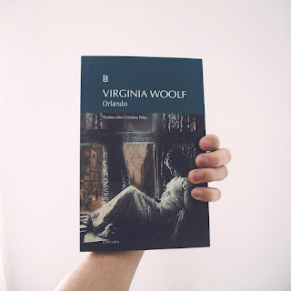 orlando+virginia+woolf