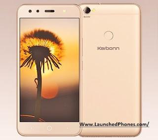 Karbonn Mobiles launched their showtime dual Karbonn Titanium Frames S9 alongside dual-front camera