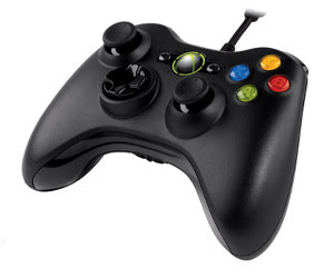 Xbox360 controller driver for windows