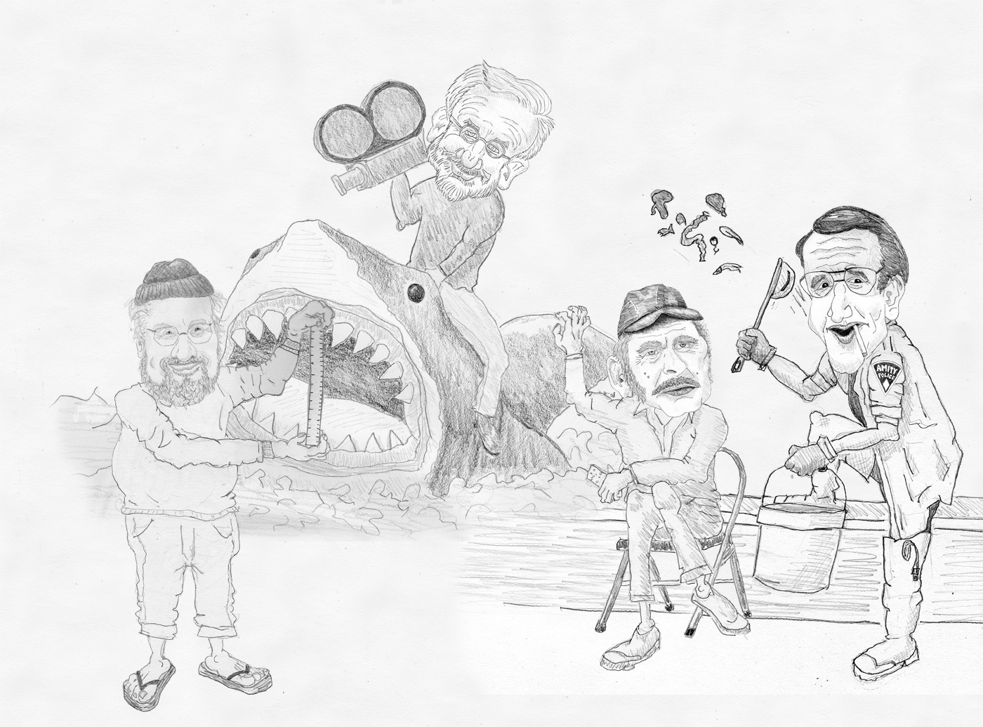 Jaws printable coloring pages jaws best free coloring pages for Jaws coloring pages