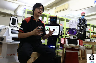 robotic indonesia - www.roboticindo.com