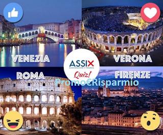 Logo Rispondi e vinci gratis i biglietti per il Musical ''Romeo e Juliet''