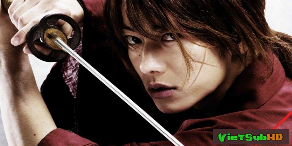 Phim Sát Thủ Huyền Thoại (lãng Khách Rurouni Kenshin) VietSub HD | Rurouni Kenshin  2012