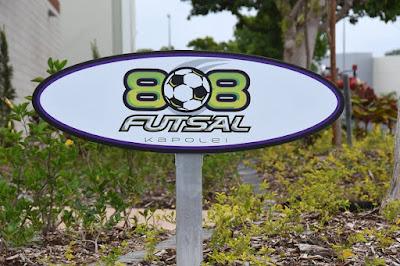 Kapolei Indoor Soccer Facility