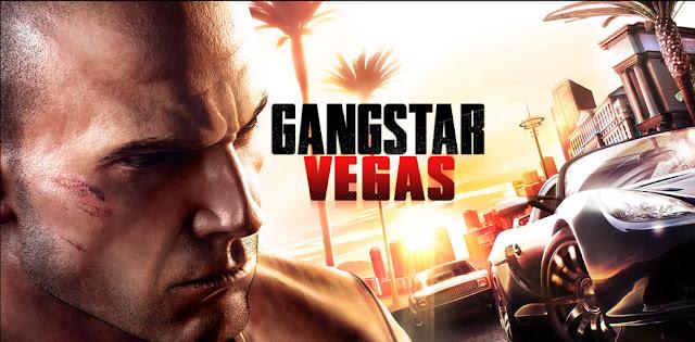 Game Seru Android Terbaik - Gangstar Vegas