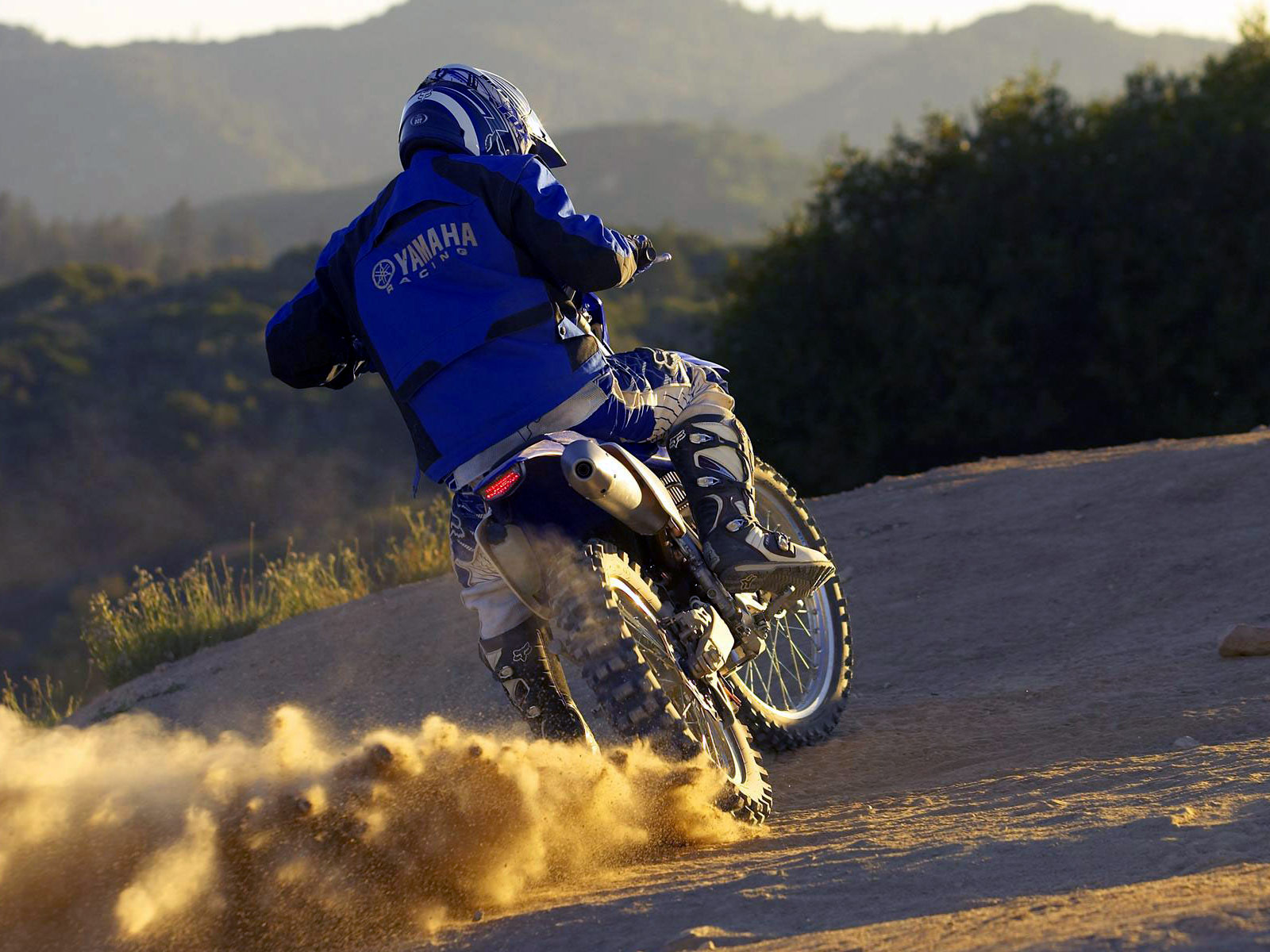 2012 YAMAHA WR450F Wallpapers, Review, Specifications