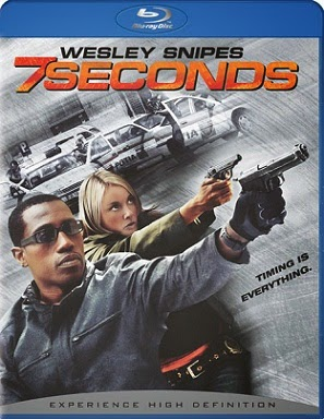 7 Seconds 2005 Dual Audio 720p BRRip 800Mb x264