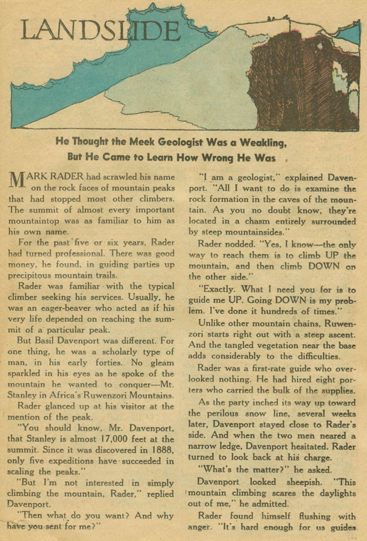 Read online Action Comics (1938) comic -  Issue #208 - 24