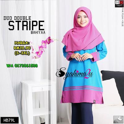 T-Shirt-Muslimah-Humaira-HB79L