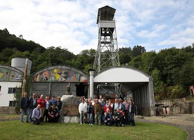 Brigada Central de Salvamento Minero