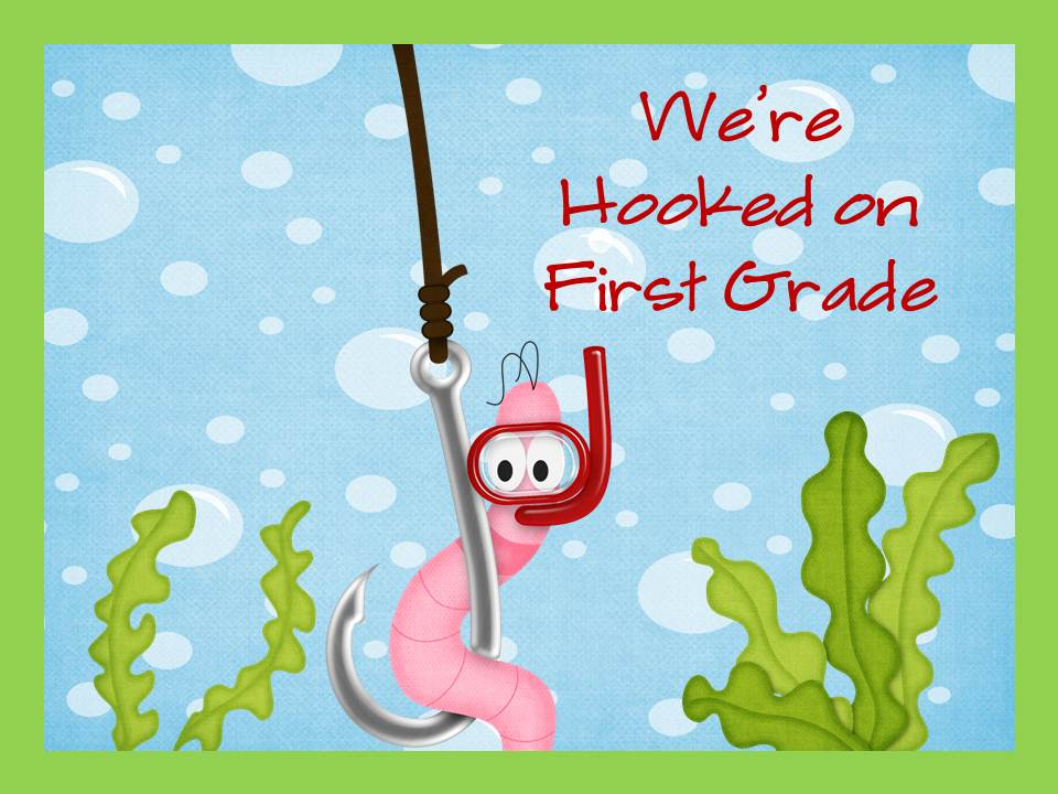 Kinder Garden: Fun 2B In First: Free Posters & An Exciting Opportunity