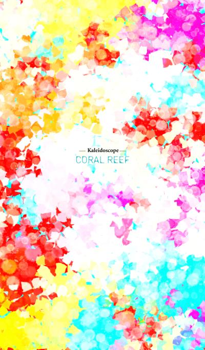 -kaleidoscope-CORAL REEF_J