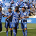 Godoy Cruz le ganó a Atlético Tucumán y sigue de racha