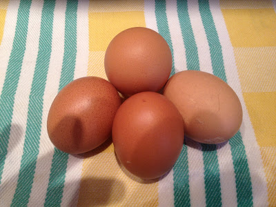 come capire se un uovo è ancora buono