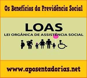 O Benefício Assistencial à Pessoa com Deficiência – BPC/ LOAS