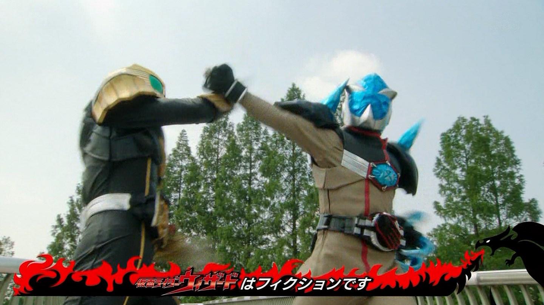 Kamen Rider Wizard Episode 48 Preview - JEFusion