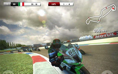 SBK 16 Official Mobile Game Apk v1.0.6 Mod (Unlocked)
