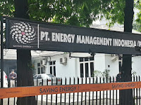 PT Energy Management Indonesia (Persero) - Recruit,ment For Staff, Head, Manager EMI February 2016