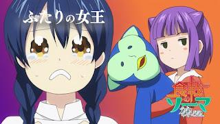 Shokugeki no Souma: Shin no Sara - Episódio 07