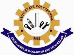 Osun State Poly Iree HND Screening Test Result 2018