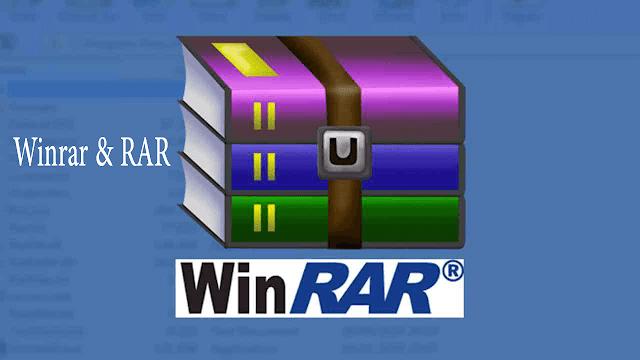 تفعيل أفضل برنامج ضغط الملفات Winrar 5.60 آخر إصدار