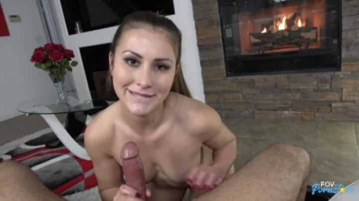 Paige Owens in Dont Forget The Balls - POV Pornstars