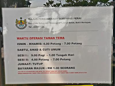 MPSP Taman Tema