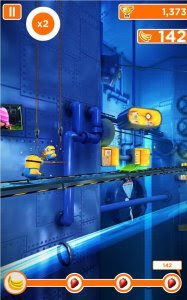 Update Despicable Me Minion Rush Full Version