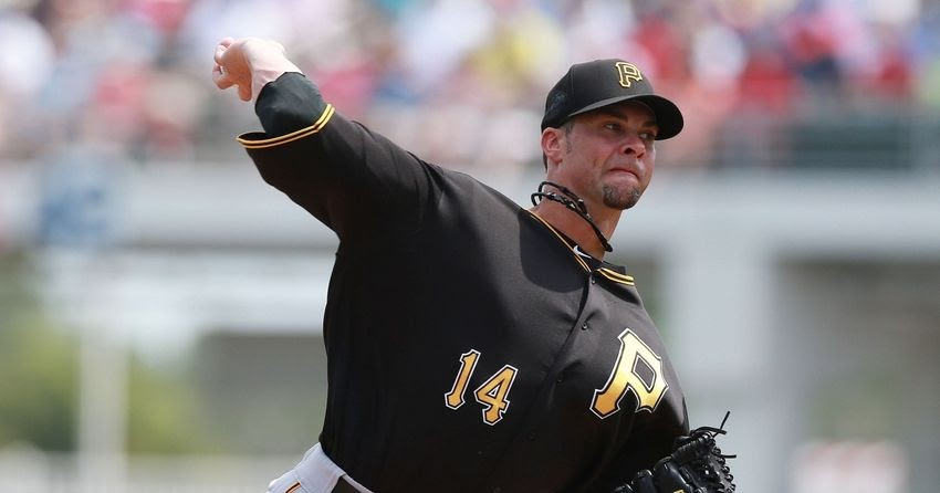 Ryan-vogelsong-mlb-spring-training-pittsburgh-pirates-boston-red-sox-850x560
