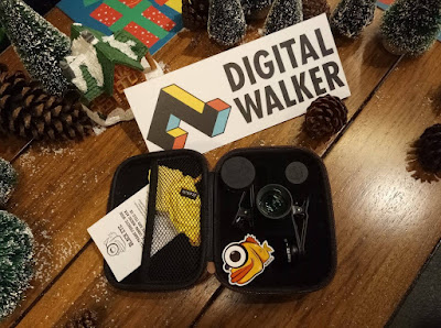 Digital Walker Top Picks For 2017