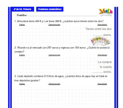 http://www.aulapt.org/wp-content/uploads/2013/01/4%C2%BA-problemas.pdf