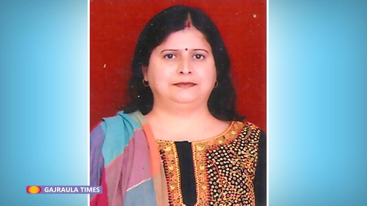 meenakshi-chaudhary-gajraula