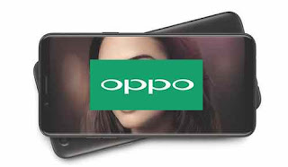 HP OPPO F5 Youth